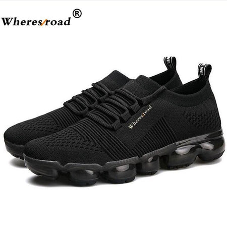 Whereroad 2019 New High Quality Comfortable Casual Sneakers