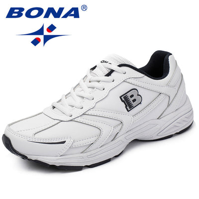 BONA New Popular Style Men Casual Shoes