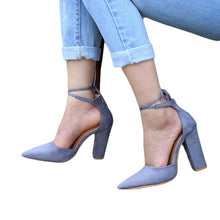 New Women Lace Up Shoes 2019