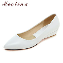 Meotina Casual Flat Comfort Shoes For Women