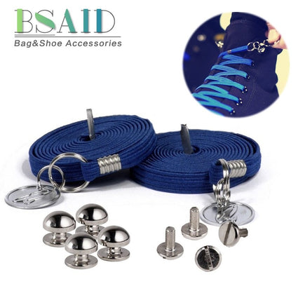 BSAID Child No Tie Shoelaces For Kids