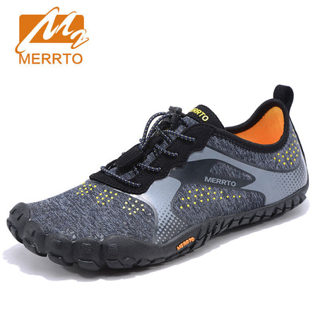 MERRTO Mens Trekking Shoes