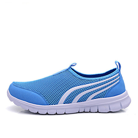 Hot Light Breathable Mesh Summer Women shoes