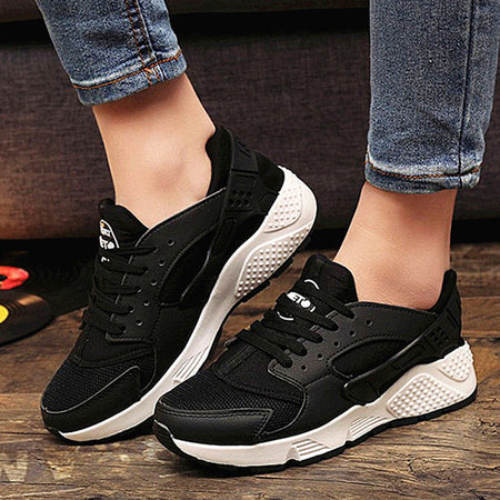 2020 Fashion Trainers Sneakers Women Casual Shoes