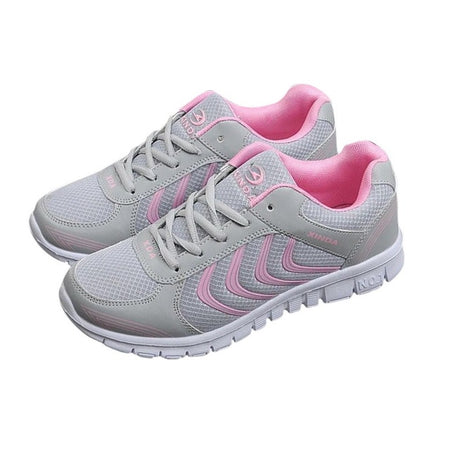 Laamei Women 2019 New Arrivals Fashion Tenis Shoes
