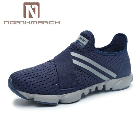 NORTHMARCH Breathable Walking Shoes For Men's