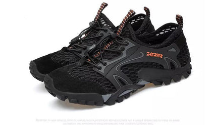 2020 New Spring Hiking Shoes Men