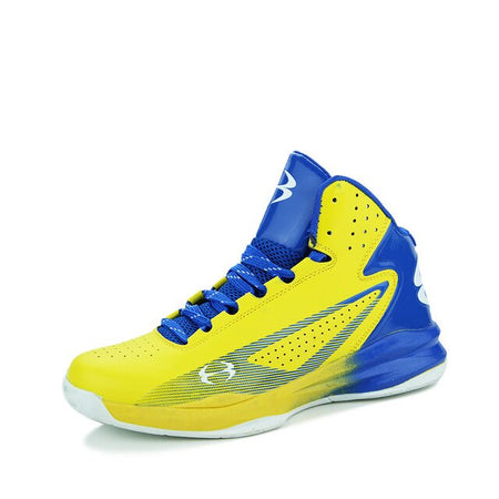 Kids Basketball Boots High Top Sneakers