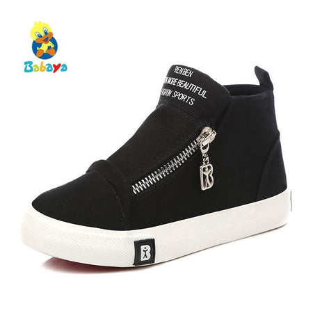 New Spring Summer Children Shoes 2017
