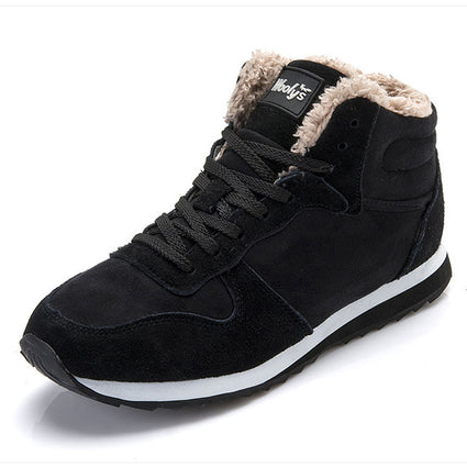 Korea Style Men Casual Shoes