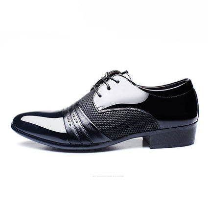 YWEEN New Men's Dress Shoes