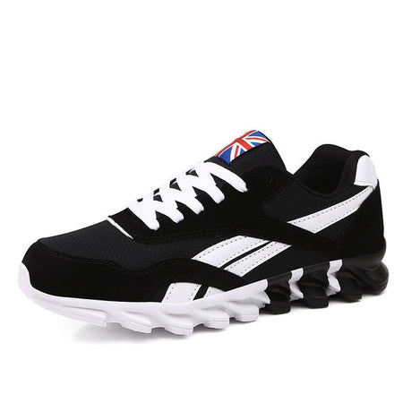 Ultra Light Mens Sneakers Summer Mesh Breathable Sports Shoes
