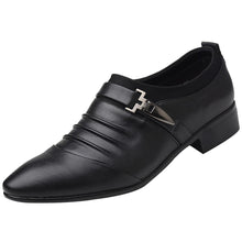 New British Formal Shoes For Male