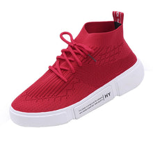Women Mesh Running Shoes Casual Shoes