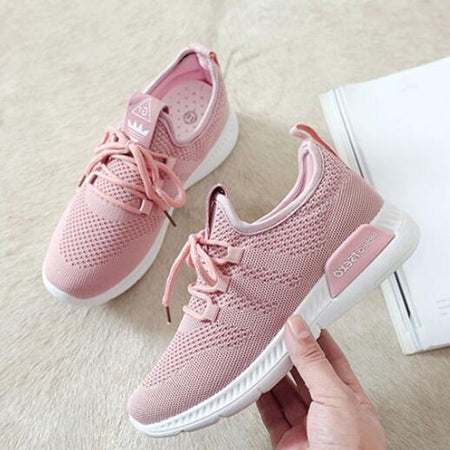 2020 New Summer Mesh Sneakers Lightweight Shoes