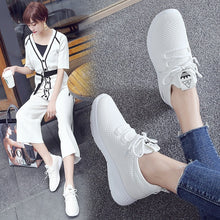 2019 New Summer Mesh Sneakers Lightweight Shoes