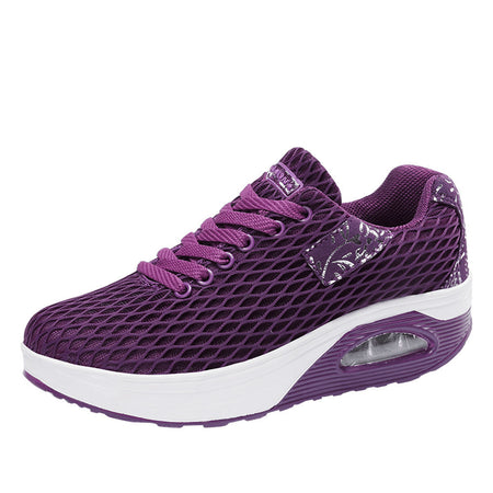 Women Outdoor Mesh Casual Sports Shoes