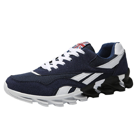 Lightweight Gym Sneakers Shoes For Men's