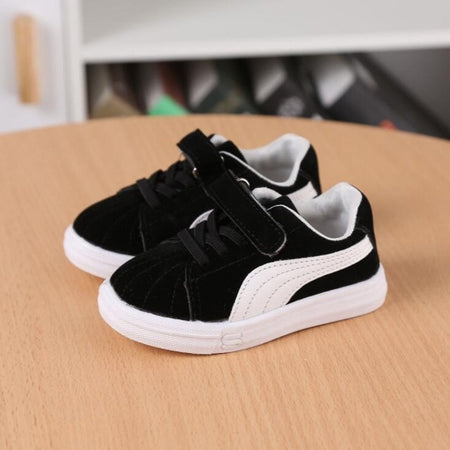 New Autumn Spring Fashion Sport Girls Shoes