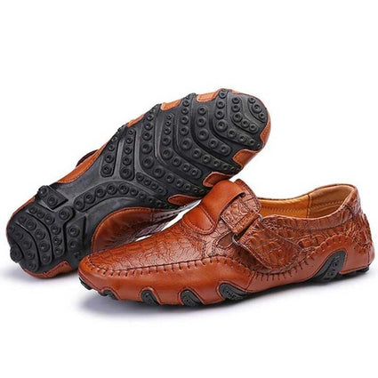 Tangnest Brand Men Leisure Dress Shoes