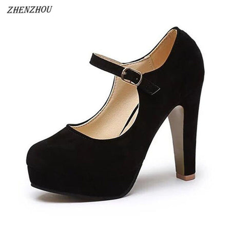 The New Sexy High Heels For Women