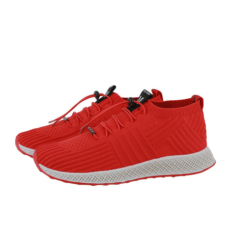 Casual Lace-up Shoes For Men's