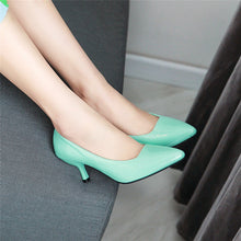 High Heels Pumps AM270 Party Shoes