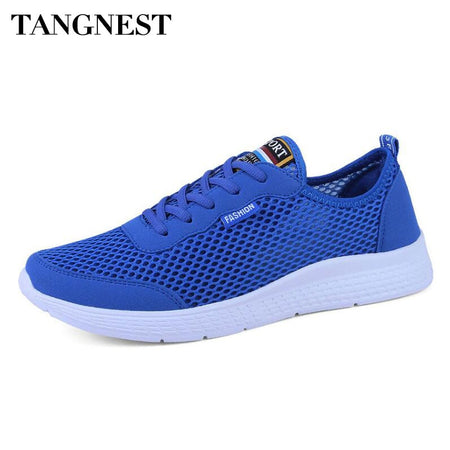 Tangnest NEW Fashion Casual Shoes