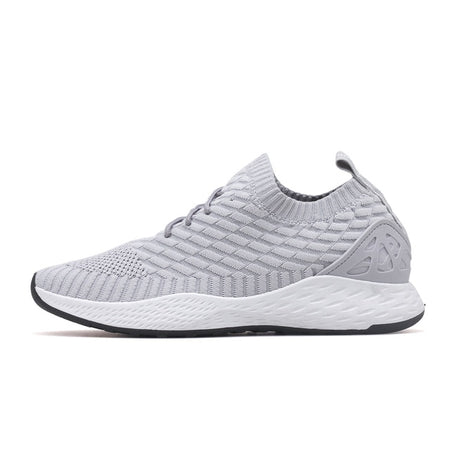 Breathable Men Sneakers Male Shoes Adult White High Quality Comfortable Non-slip Soft Mesh Men Sneakers 2019 Summer New