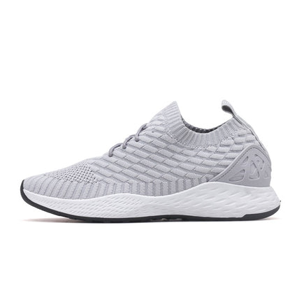 High Quality Comfortable Non-slip Soft Mesh Men Sneakers Shoes