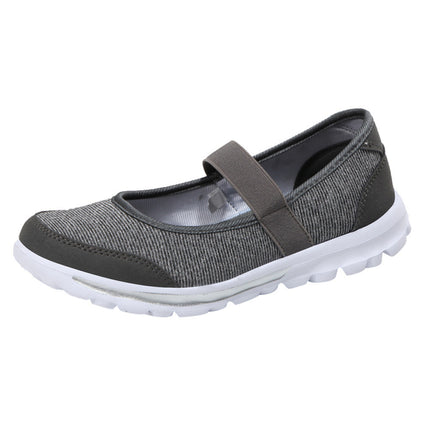 Fashion Women Casual Sneakers Fitness Shoes