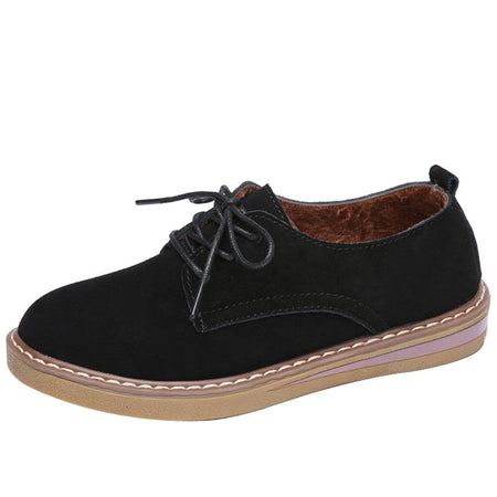 Women Sneakers Oxford Shoes