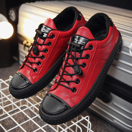 YTracyGold Fashion Men Casual Shoes