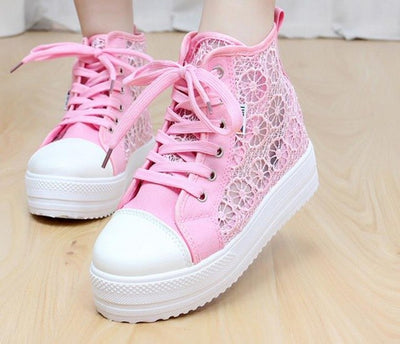 Women Shoes fashion autumn casual Shoes