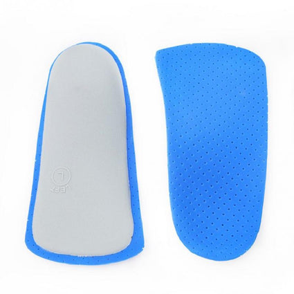 Women Men Nylon Half Shoe Pad