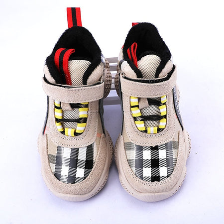 EZELEVEN High quality Kids casual sneakers
