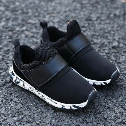 Girls Boys Casual children's Mesh Kids Sneakers