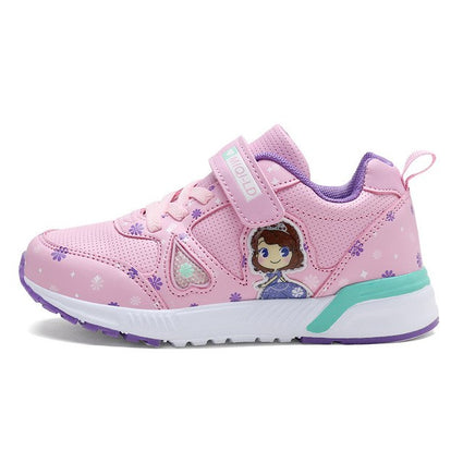 Anti-Slippery kids shoes for girls sneakers