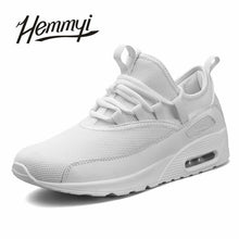 Hemmyi Design New Arrivals Sneakers Men Unisex Basket Femme yellow Casual Tenis Feminino Fashion Sneakers