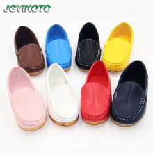 JGVIKOTO 2019 New Summer Autumn Children Shoes