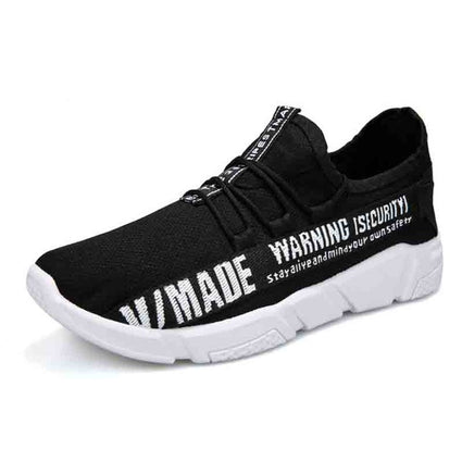 Adult Non-slip Soft Sneakers For Men