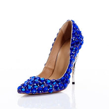 Women's fashion single shoes