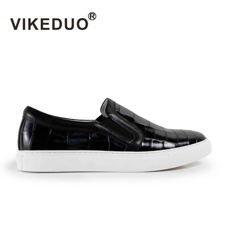Vikeduo skateboard Mens Casual Shoes