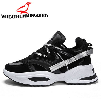New Design Fashion Lace-up Shoes For Men