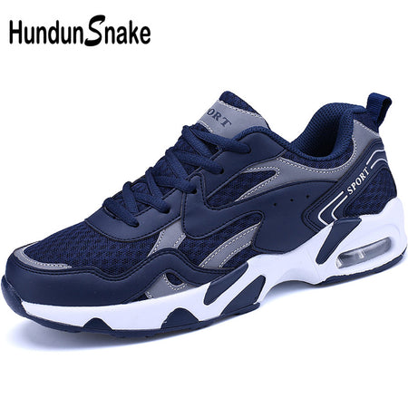 Hundunsnake Male Sports Snneakers Shoes