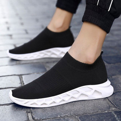 New Fashion Lightweight Casual Sneakers For Men's