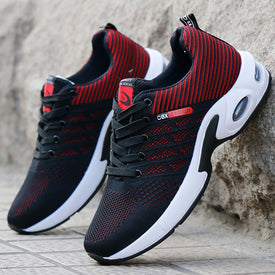 New Fashion Breathable Trainers Shoes