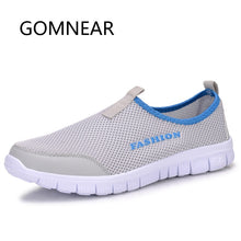 GOMNEAR Men Women Super Light Running Sneakers Shoes