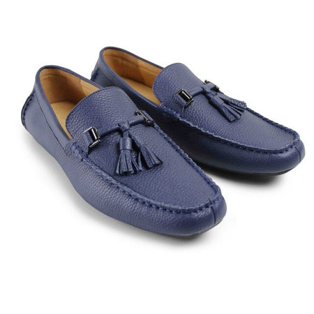 2020 Vikeduo Homme Leather Shoes
