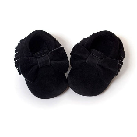 WEIXINBUY Toddler Anti-slip Moccasin Sneakers Kids